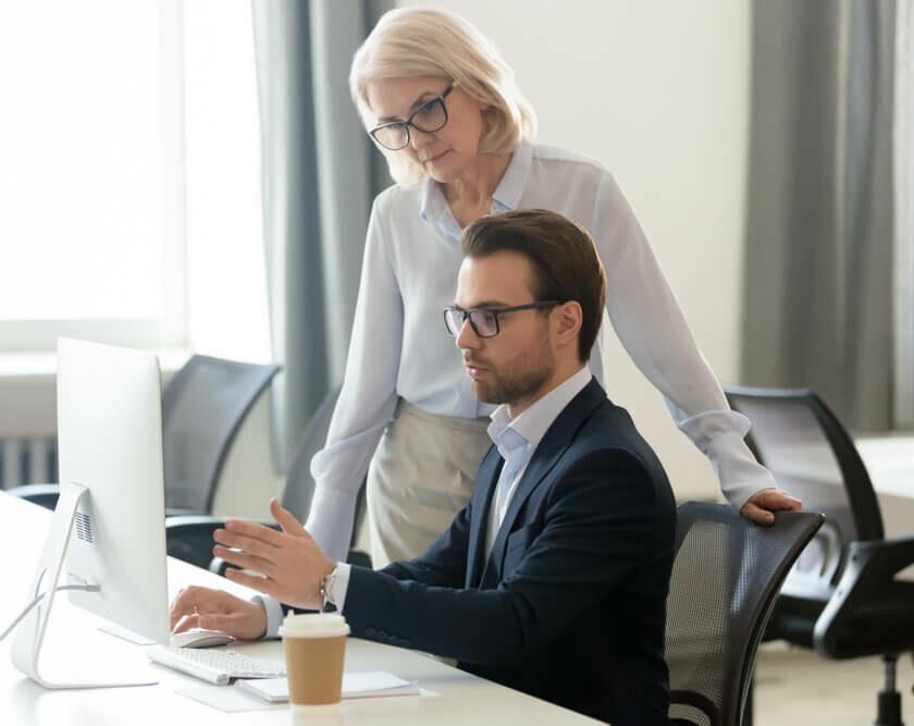 mentoring approach